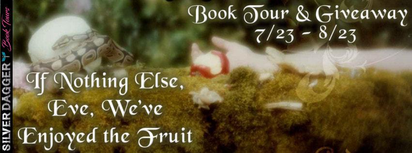 If Nothing Else, Eve, We've Enjoyed the Fruit Book