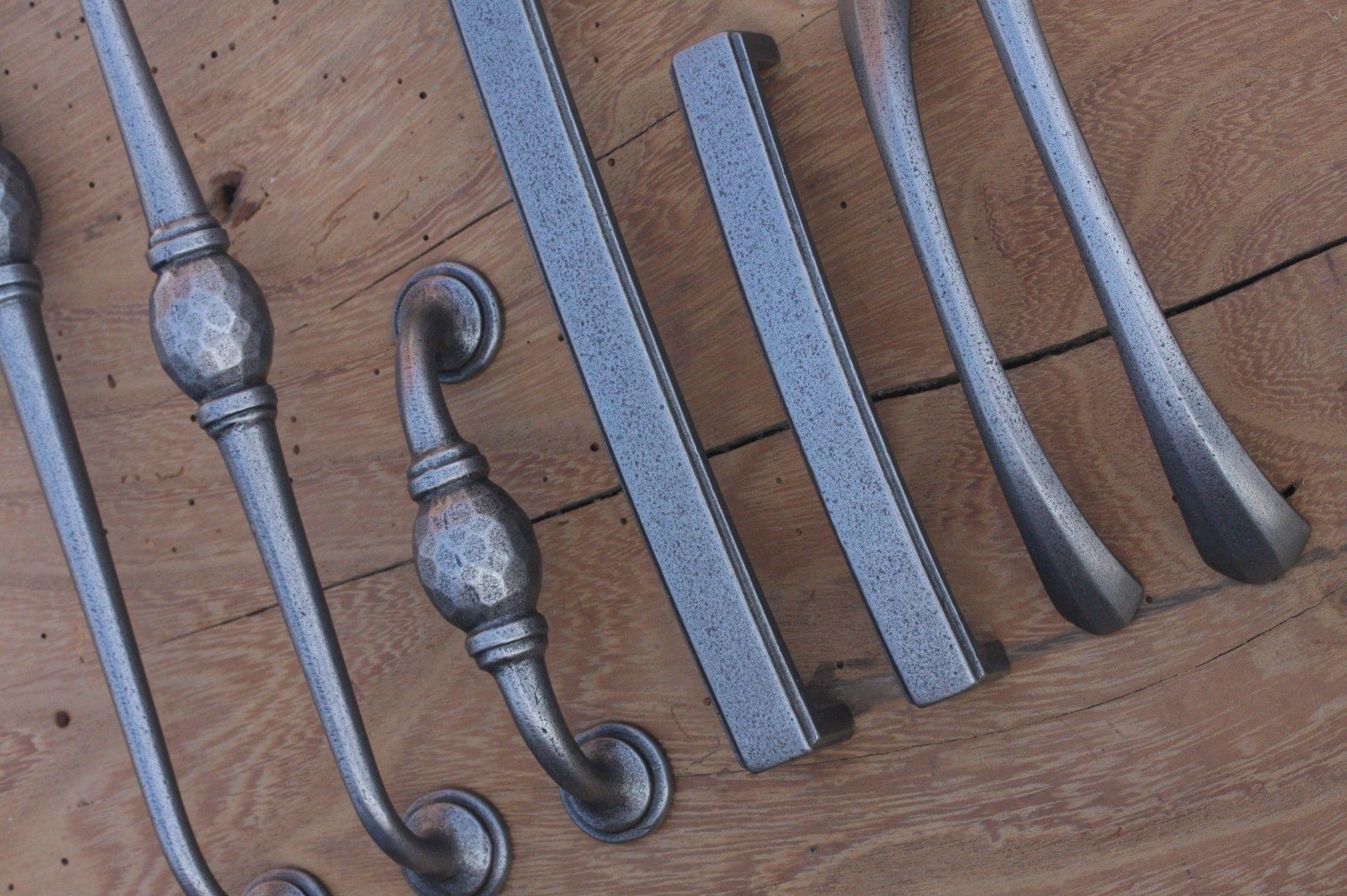 Second Hand Door Handles | http://commedesgarconsmademoiselle.com ...