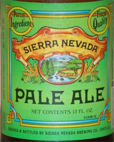 sierra nevada beer - Google Search