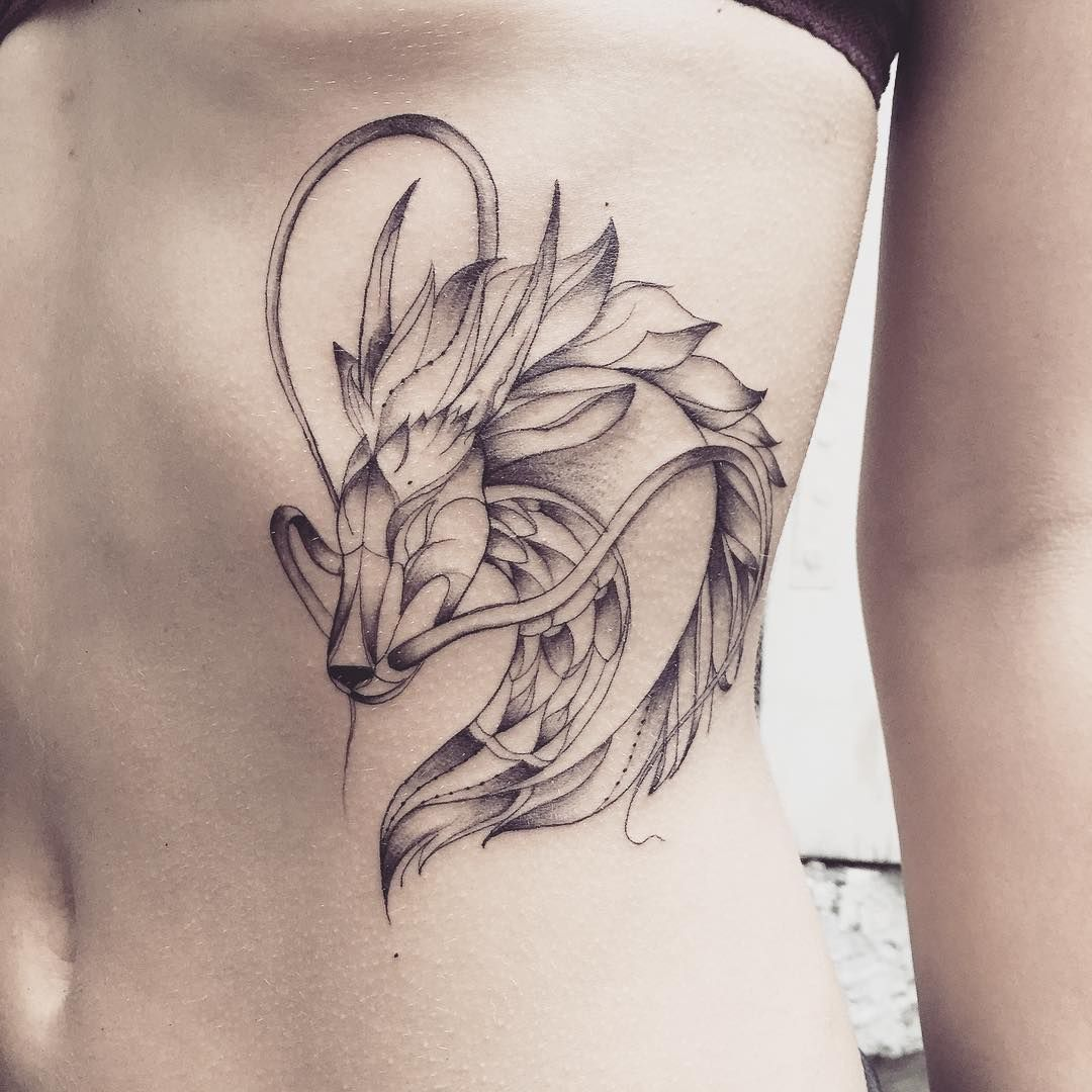 Haku By Favry Makeup Artist Tattoo Tattoo Designs Body Art