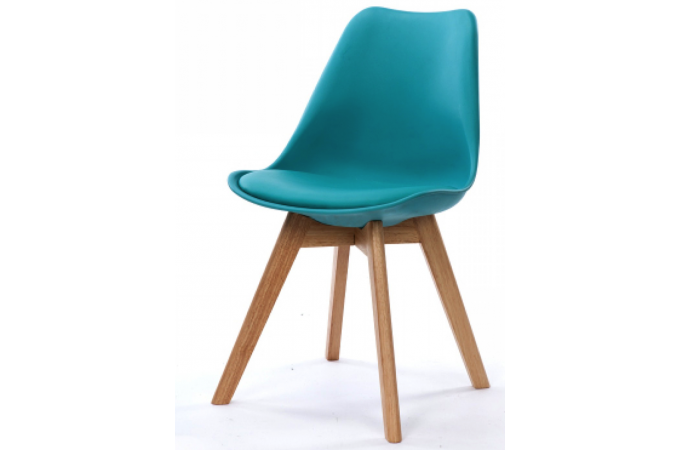 Chaise Design Style Scandinave Turquoise Hades 3 Suisses Chaise Design Design Chaise