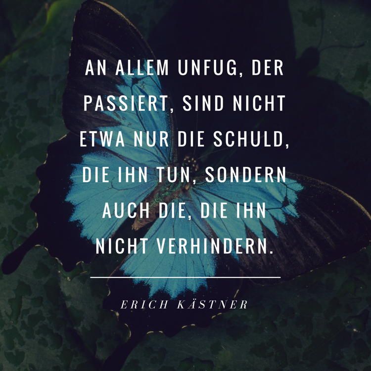 Photo of famous-quotes-erich-kästner-an-alles-unfug.png (750 × 750)