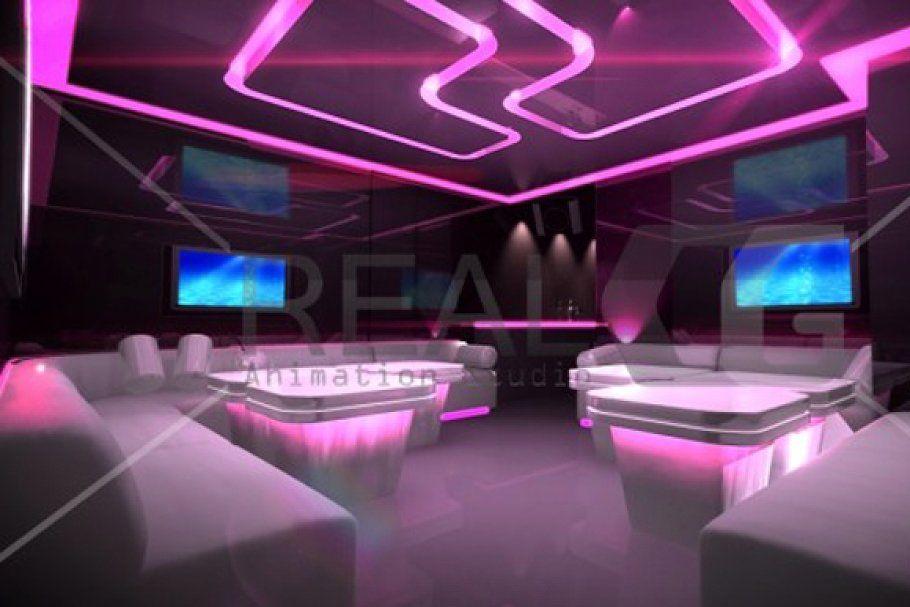 3d ночные клубы подработка в клубах москвы