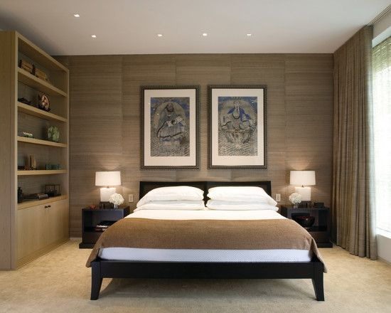 Perfect Penthouse Interior For Rich People Beautiful Bedroom Design White Bedspread Gold Coast