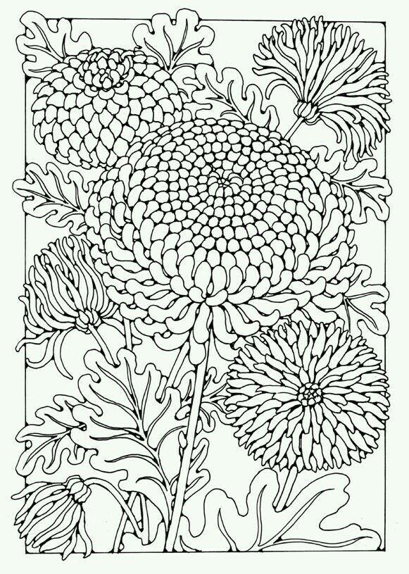 Pin de Ong Phuong Anh en Embroidery | Pinterest | Bordado crewel ...