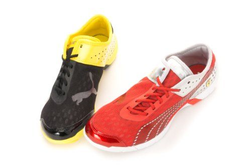 d5c328e6dbf13e Puma Ferrari Future Cat SuperLT SF Racing Sneakers -  http   www.autosportsart