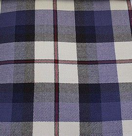 My Family Irish Tartan For Brady