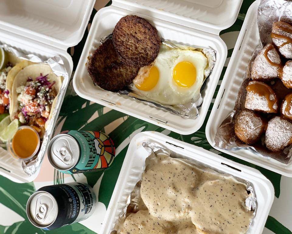 Breakfast To Go List In 2020 Breakfast On The Go Breakfast Weekend Brunch