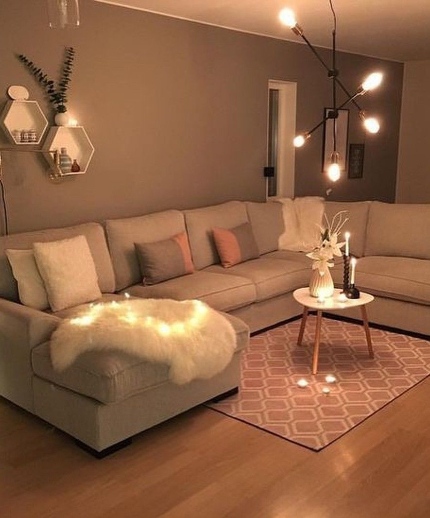pinterest girly girl add me for more simple living on cozy apartment living room decorating ideas the easy way to look at your living room id=77805