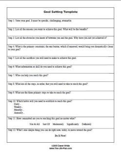 Worksheet Academic Goal Setting Worksheet 1000 images about goal setting on pinterest activities student and goals worksheet