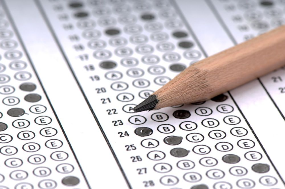 What Is The Best Bubbling Strategy For Each Lsat Section Lawschooli Exam Answer Exam Preparation 12th Exam