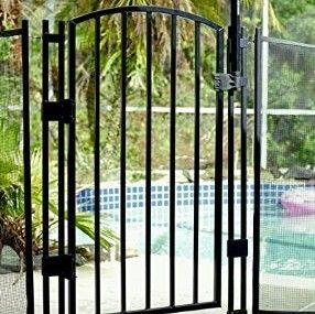 Get Beautiful Fence And Gate Design Ideas Surprising Magna Latch Pool Fence Gate Latch Page Fence Gate Wooden Garden Gate Pool Fence
