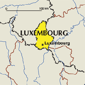 Luxembourg (1958)