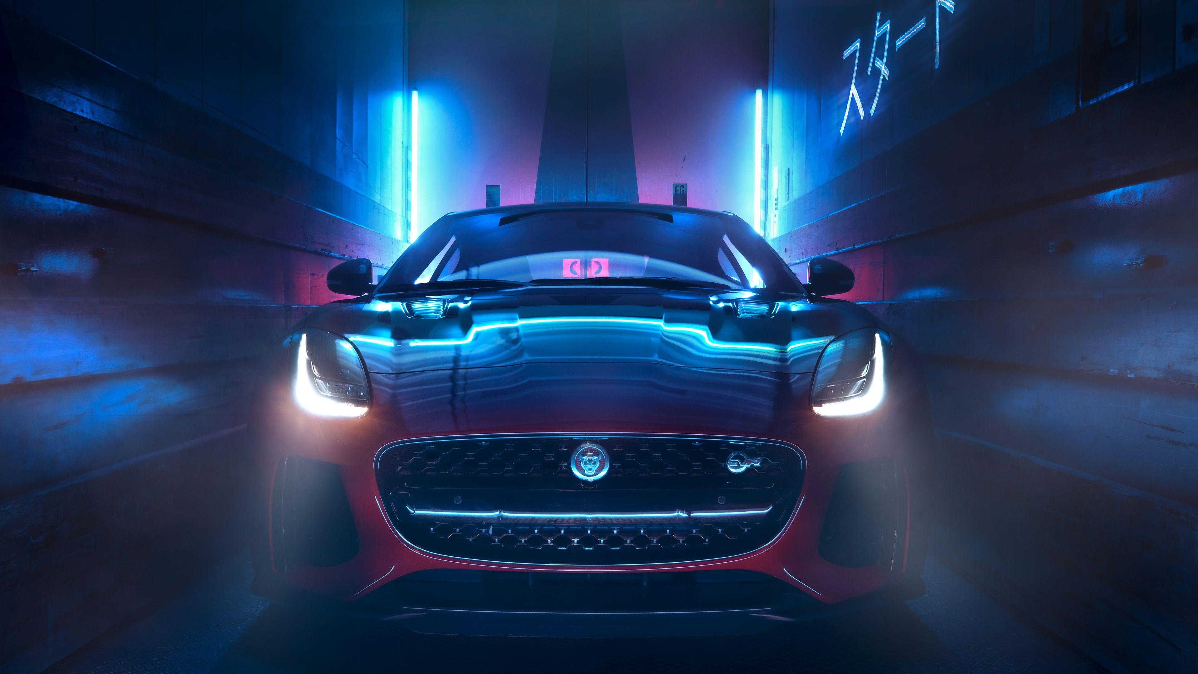 Jaguar Car Full Hd Wallpaper Download