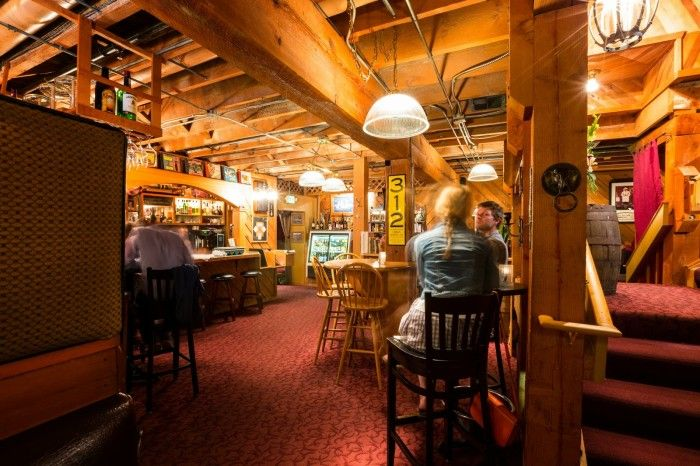 These 13 Restaurants In Washington Have The Best Seafood Ever I Eaten At 12 Michael S Steakhouse Port Angeles And It Was Very Good