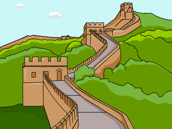 Great Wall Of China Archives Brainpop Educators Great Wall Of China China For Kids Ancient China