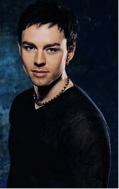 I Totally Fell In Love With Him And His Voice Darren Hayes Lead
