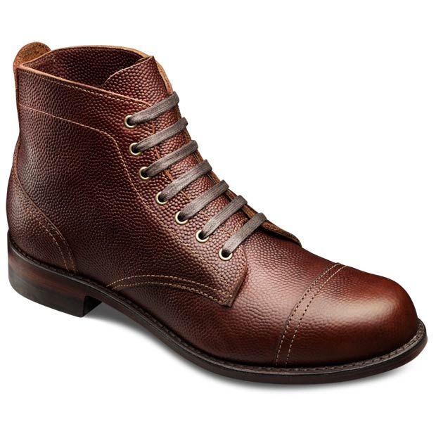 Allen Edmonds Promontory Point boot