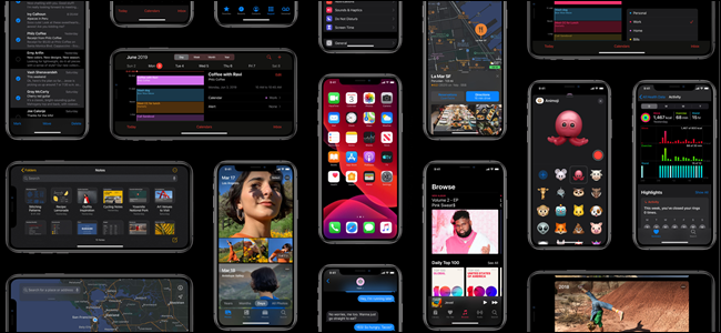 Here's Why iOS 13 Makes Me Want an iPhone Iphone, Find