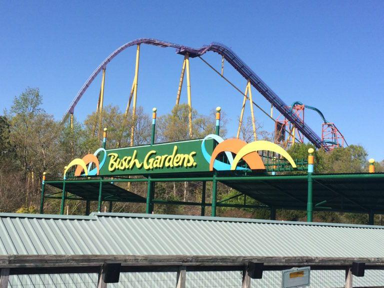 Hotels Close To Busch Gardens Williamsburg Virginia
