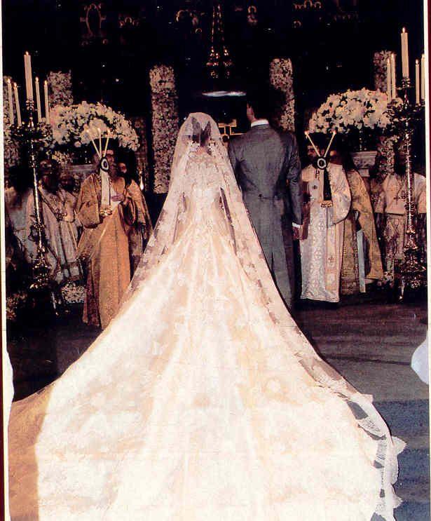 Resultado de imagen para marie chantal miller wedding