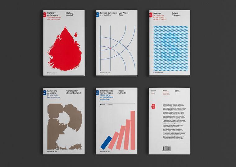 Book Cover Design Reference : Plata laus portada o colección de portadas libro