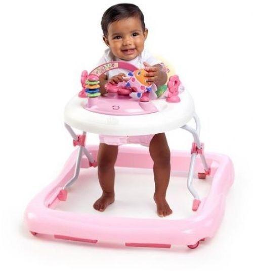 eaf649f39199 Baby Walker Seat Infant Toddler Activity Assistant Toy Bouncer ...