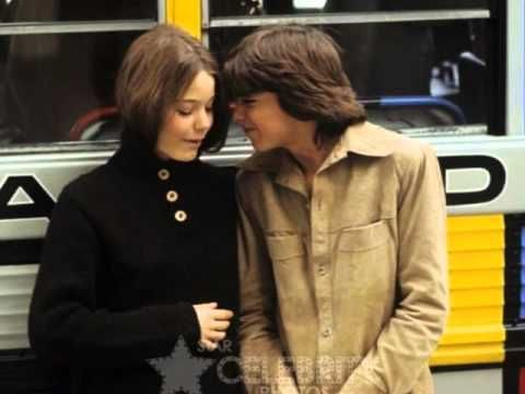 David Cassidy ♥ Susan Dey -Dusty Springfield- I Only Want ... David Cassidy And Susan Dey Relationship