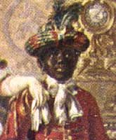 Records show that black men and women have lived in Britain in small numbers since at least the 12th century, but it was the empire that caused their numbers to swell exponentially in the 17th and 18th centuries.