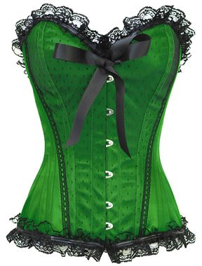The Violet Vixen is a boutique of corsetry, clothing, shoes, lingerie, boots, masks and hosiery - from Burlesque to Steampunk - always sassy and sexy.