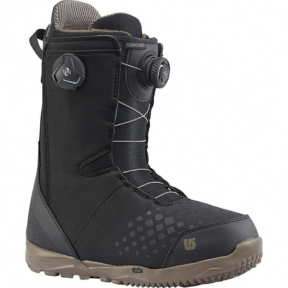 26244238d2 Burton Men's Concord Boa Snowboard Boot #Snow!!! | Snow ...