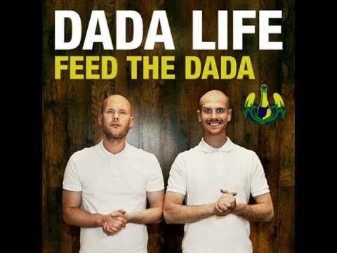 Dada Life - Feed The Dada (Original Mix) + 320 KBPS MP3 DOWNLOAD