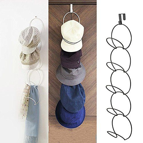 Over The Door Hat Rack Simple Over The Door Hat Racks For Baseball Caps Hanging Hat Rack Holder Design Ideas