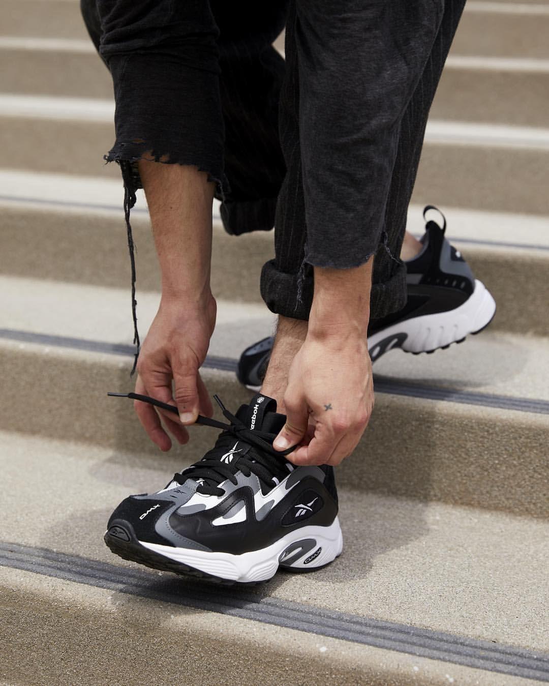 3056cdb2344 Reebok DMX 1200   Kixx in 2019   Sneakers, Sneakers nike, Reebok
