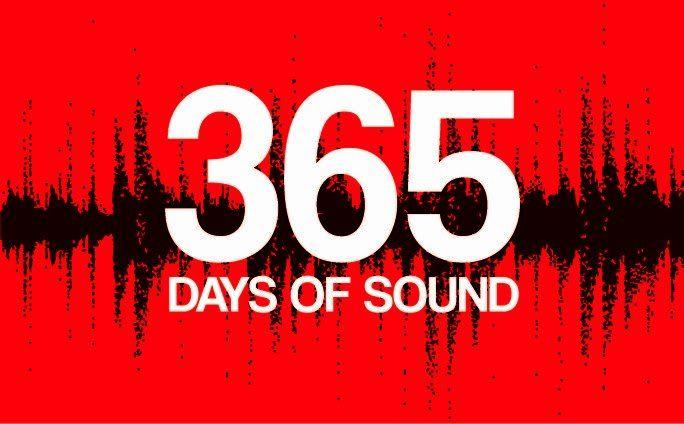 365daysofsound2011 - sound blog - past but interesting