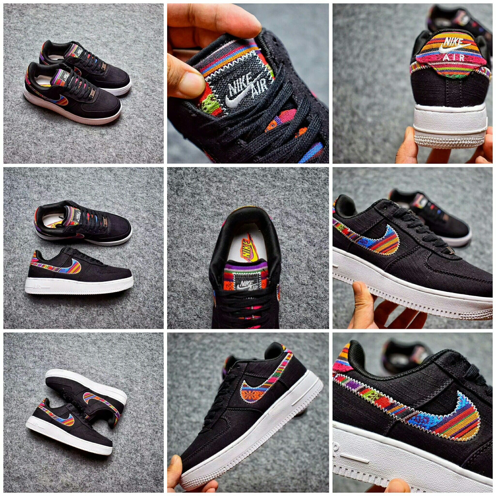 nike air force 1 07 36