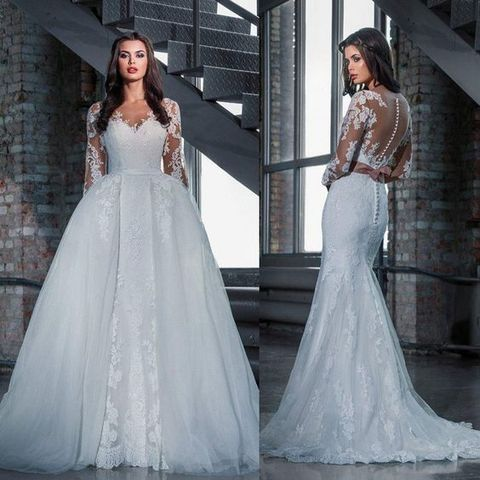 21 Smart Convertible Wedding Dresses Convertible Wedding Dresses Wedding Dresses Trendy Wedding Dresses