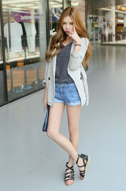 No.1 Korean Fashion Online Shopping Mall Itsmestyle | cute ...
