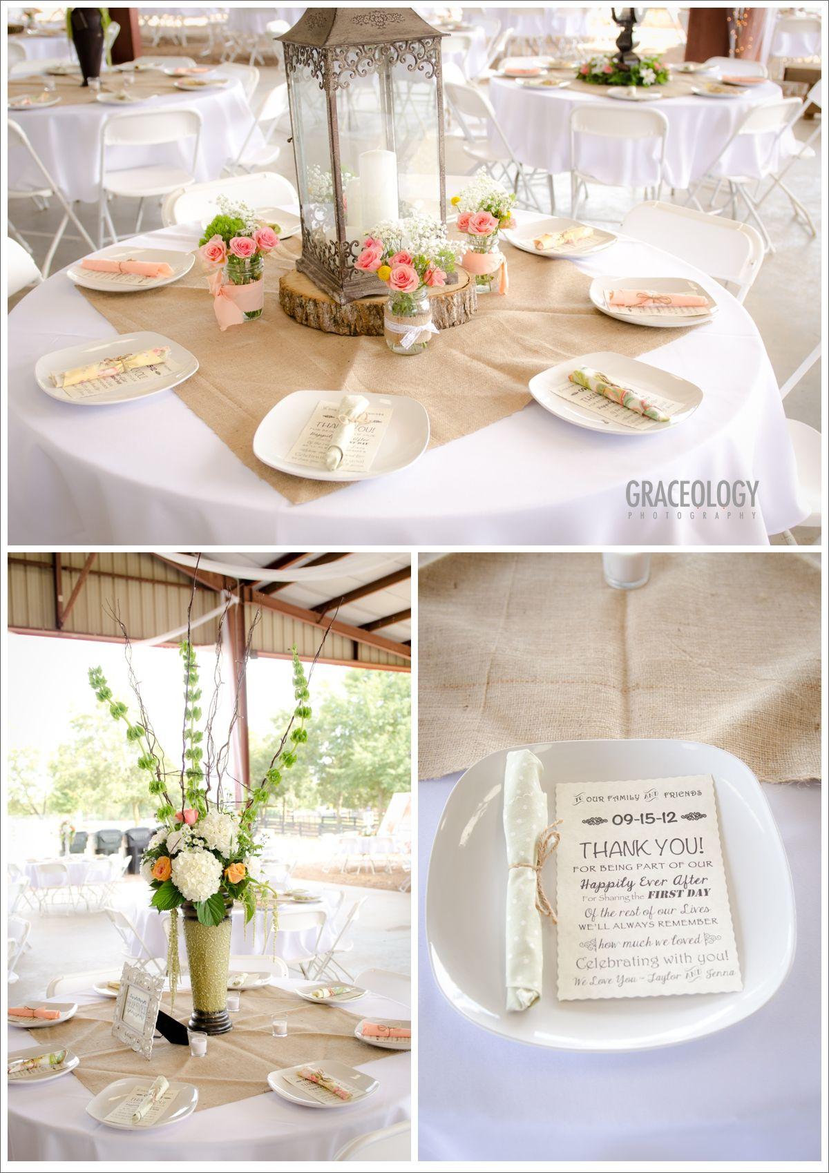 Jenna | Taylor | Southern Belle Farm Wedding | McDonough, GA | 9.15 ...