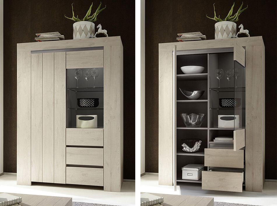 Lcmobili ~ Modern italian tv stand rondo small by lc mobili $549.00 lc