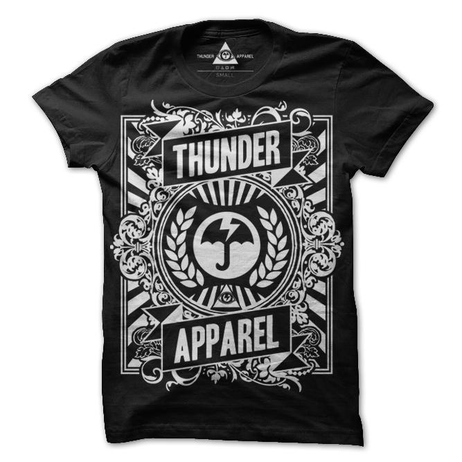 Thunder Apparel - Ornate