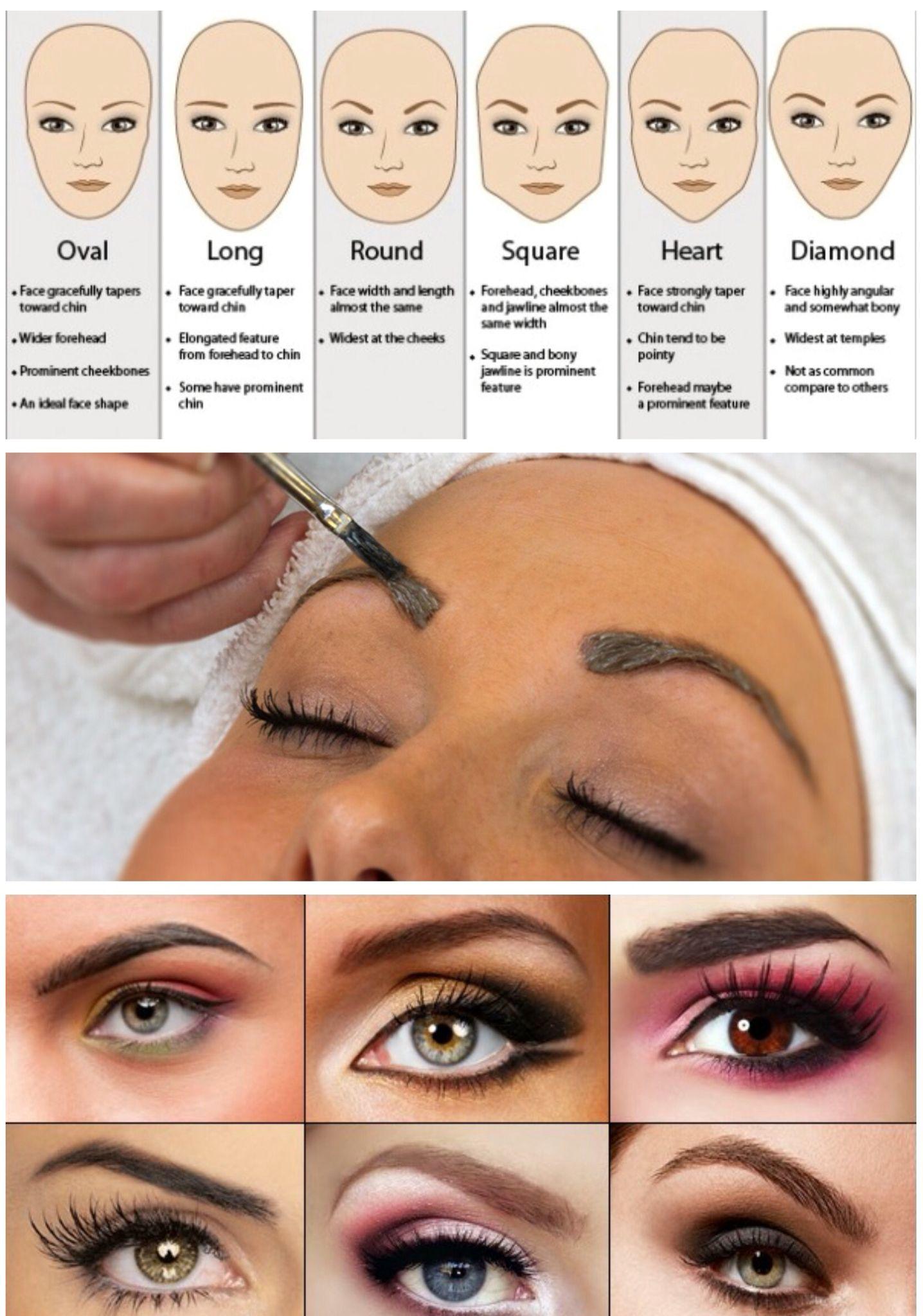 Eyebrow Henna: Eyebrow Tint, Reshape Or Tidy Up Available @Bodicalm