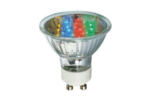 Led leuchtmittel paulmann led reflektorlampe w gu verschiedene