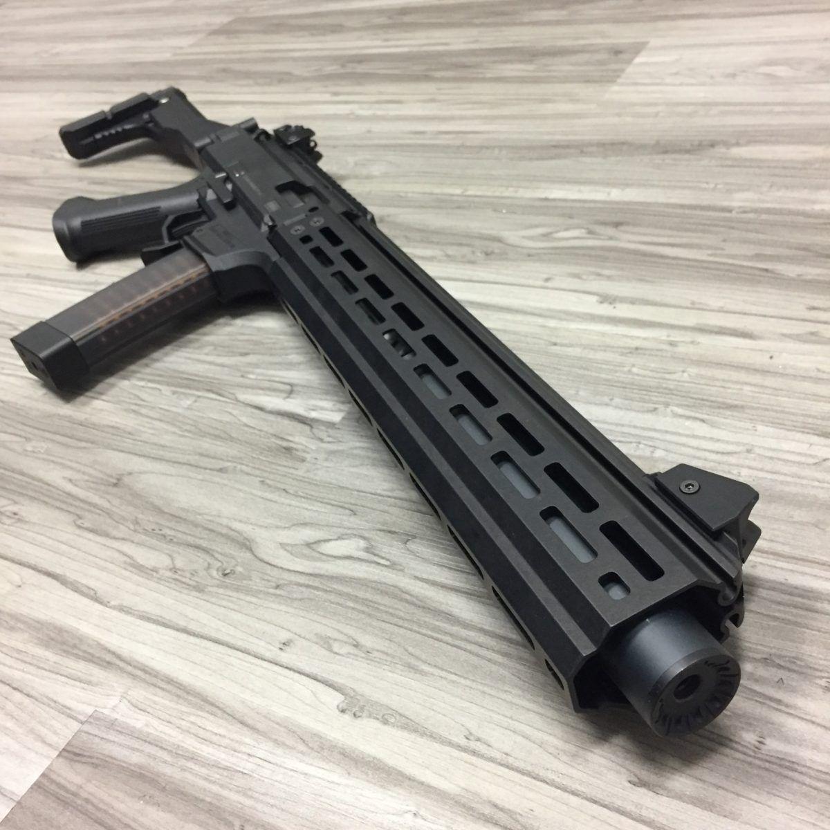 CZ Scorpion 15