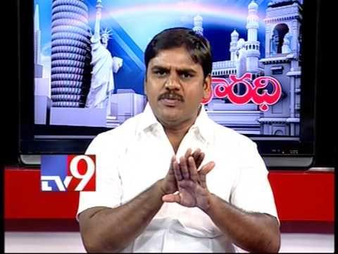 BJYM leader Vishnu Vardhan Reddy on AP politics with NRIs - Varadhi - USA - Part 2