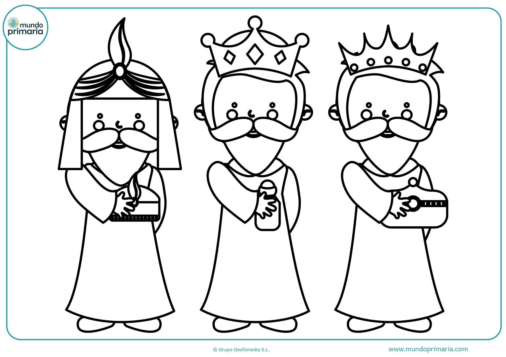 Dibujos De Navidad Para Colorear Mundo Primaria Dibujos De Navidad Dibujo Navidad Para Colorear Navidad