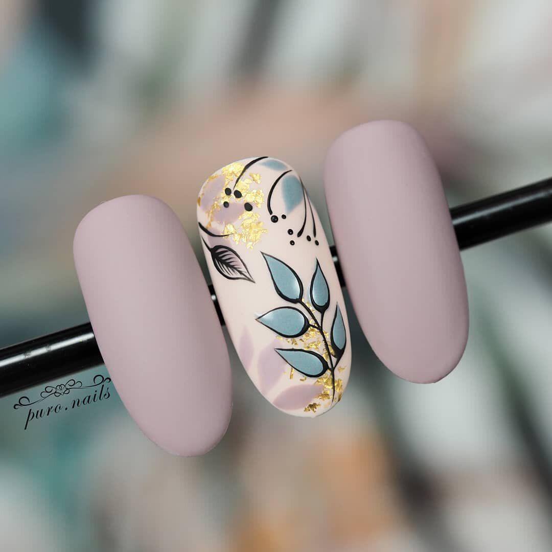 Невероятно красивые ногти, модный маникюр 2019, на