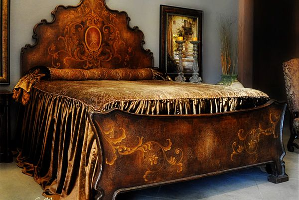 nice  Romantic Touch of Tuscan Bedroom Furniture ,  Tuscan bedroom furniture is a kind of amazing look bedroom furniture inspired by beautiful designs of central Italy. As you know Italy is a crafted ..., http://www.designbabylon-interiors.com/romantic-touch-of-tuscan-bedroom-furniture/ Check more at http://www.designbabylon-interiors.com/romantic-touch-of-tuscan-bedroom-furniture/