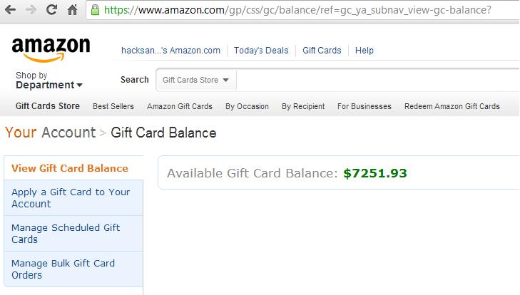 Amazon Gift Card Generator Free Amazon Gift Cardcodes We Generate 100 Organically Fetched Amazon Gift Amazon Gift Cards Amazon Gifts Amazon Gift Card Free