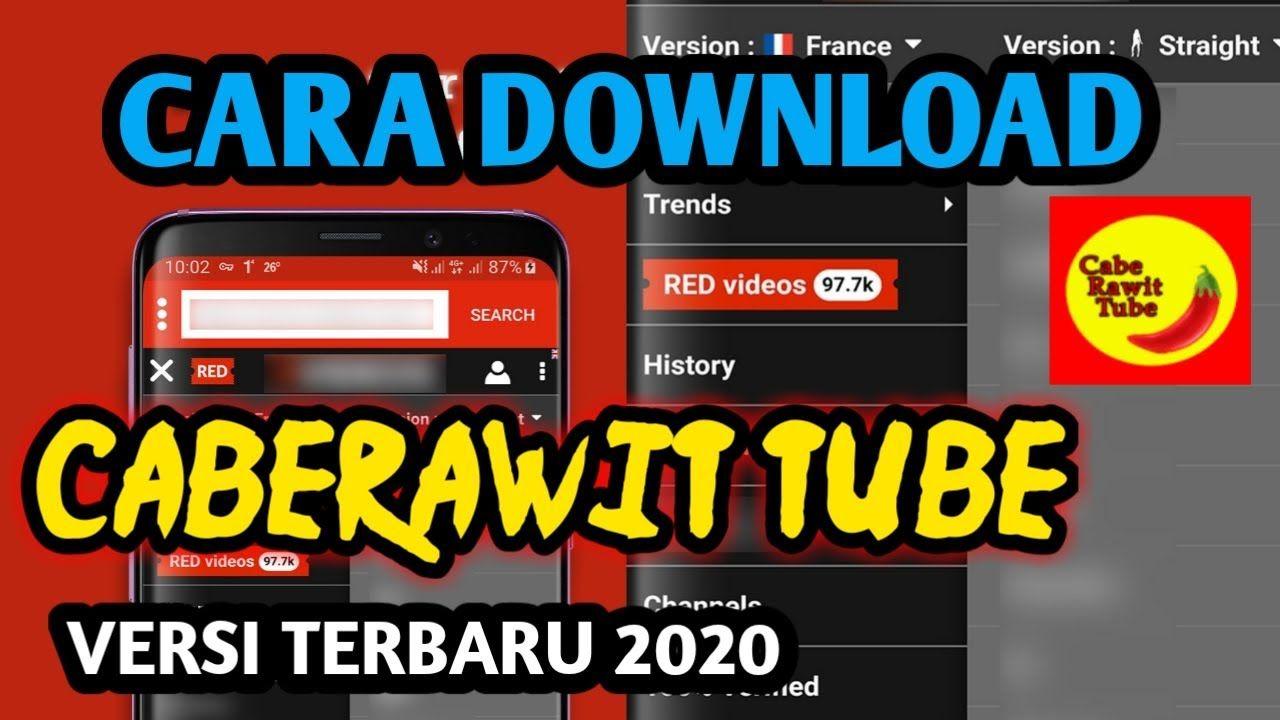 Cara Download Caberawit Tube Apk Terbaru 2020 Aplikasi